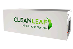 CleanLeaf CL1100-CC Unit
