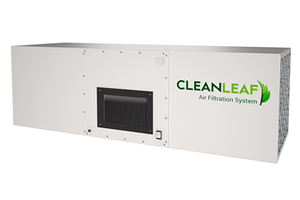 CleanLeaf CL3000-CF Unit